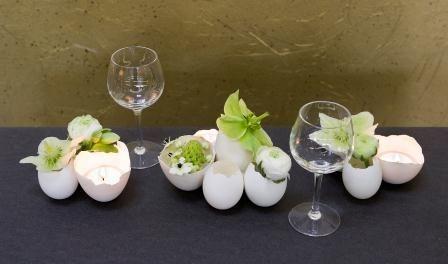 Speels gelijmde eieren - uit 'Geschikt het jaar rond' - KVLV uitgave 2008 - copyright Veronique De Walsche