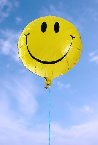 Easy mood busters for kids--and grumpy adults :): Kids And, Parenting Advice, Kids Boredom, Smile Xd, For Kids, Smileys Faces, Faces Balloons, Yellow Balloons, Elementary Idea