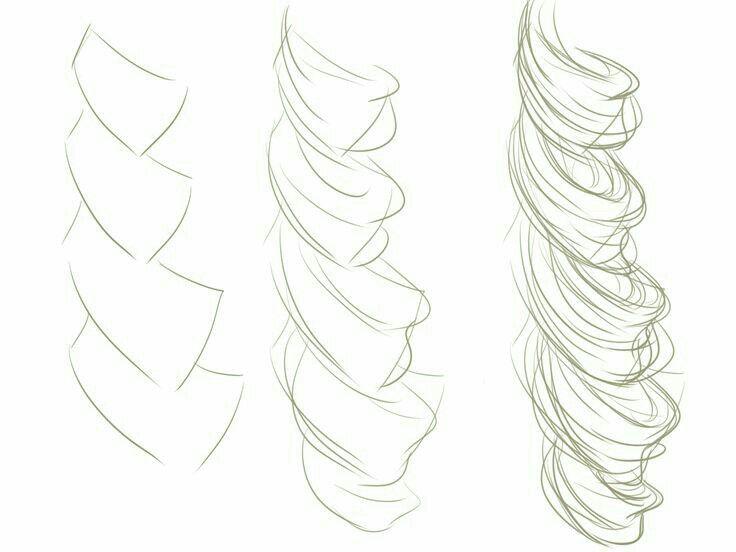 pin iesha drawing