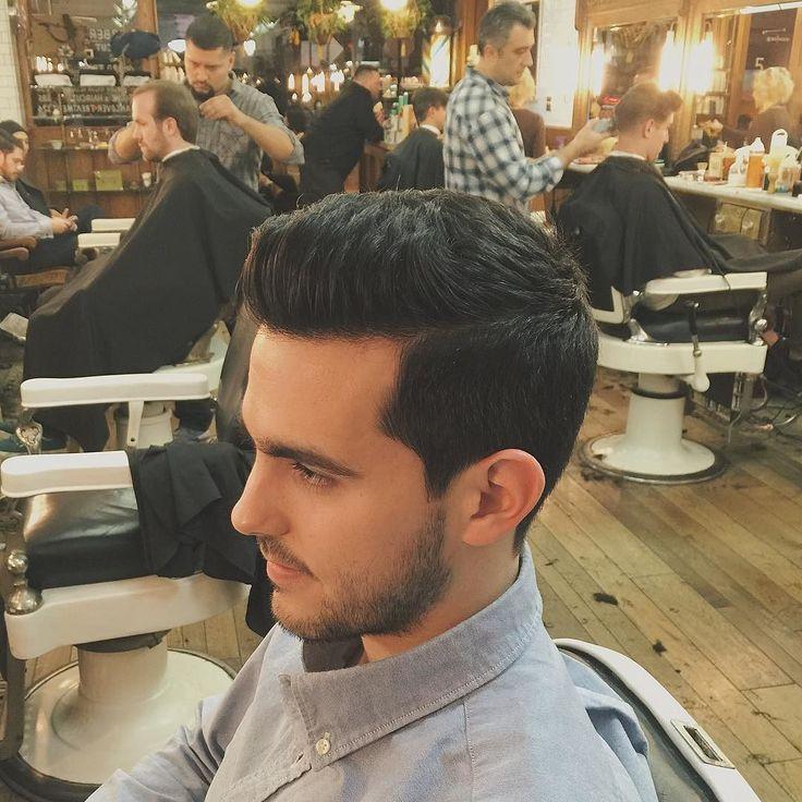 Haircut by jclarkwalker http://ift.tt/1NDtTi9 #menshair #menshairstyles…