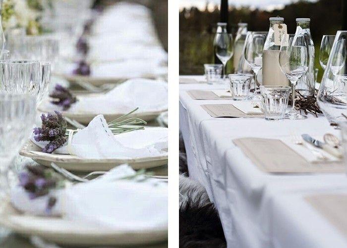 Tisch Dekorieren tisch dekorieren schlicht stilvoll dekoration decoration ideas