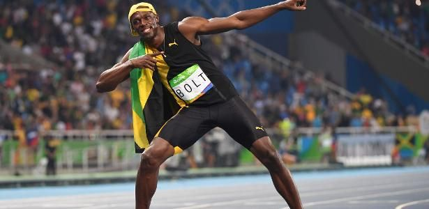 SÃO PAULO – Sabemos que Usain Bolt, que carrega consigo nove ouros e os nomes de…