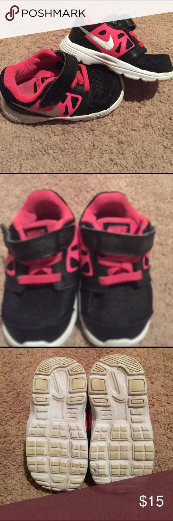 check out 4fa90 45976 Nike Toddler Downshifter 6 Running Shoes ...