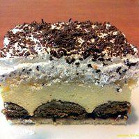 Ciasto z piernikami