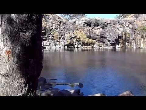 Freshwater Swimming Holes in Australia - Turpins Falls, Kyneton, Victoria 155 Shillidays Rd, Langley