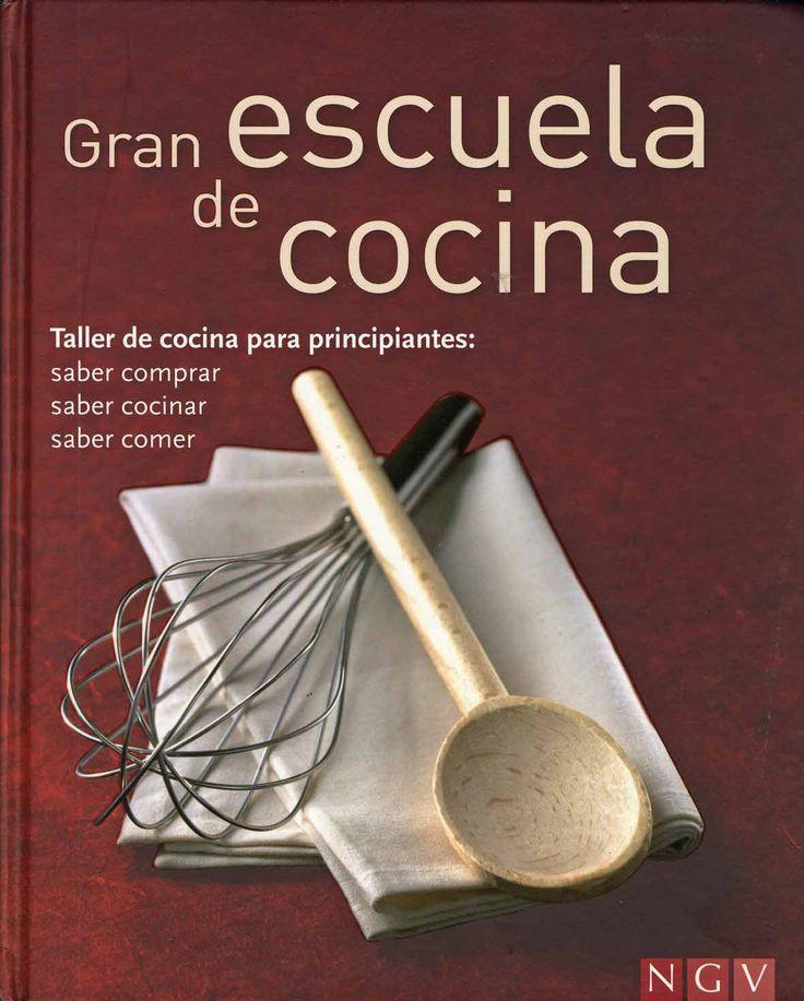 #Cocina GRAN ESCUELA DE COCINA #NGV