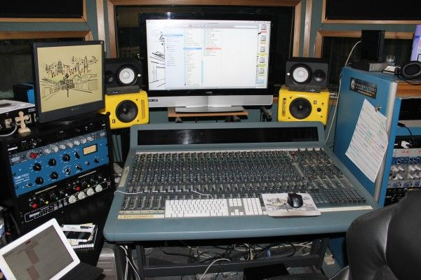 Cheap recording studio chicago