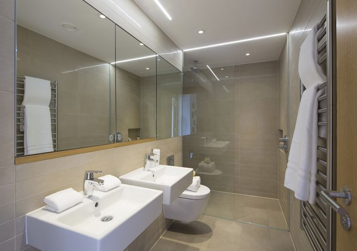 Argyll Place - Taylor Wimpey Central London. Bathroom design.