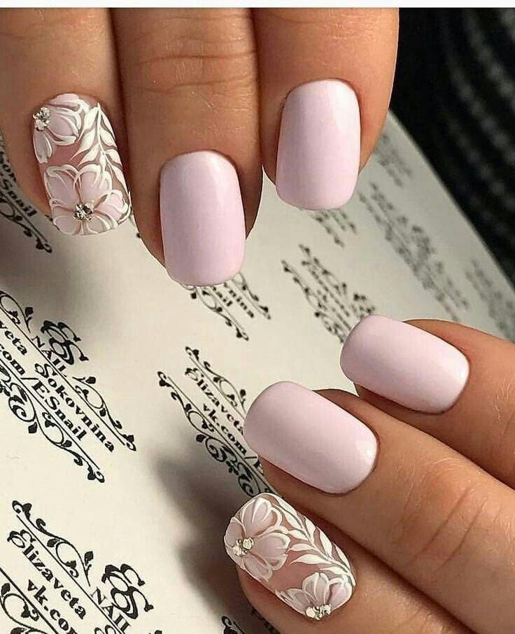 Lernen Sie, wie man Nägel verziert – Beauty