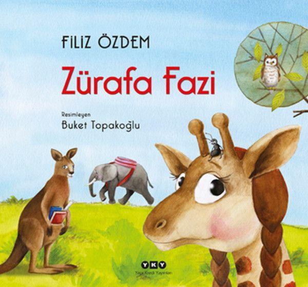 Zürafa Fazi