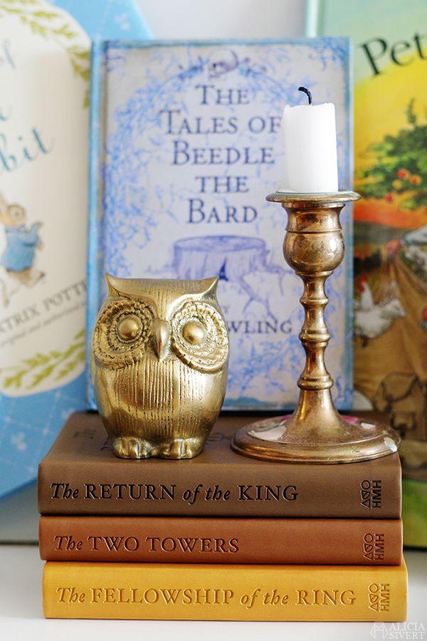 Story books, photo by Alicia Sivertsson.