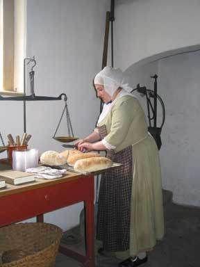 Breads At Old Salem 67