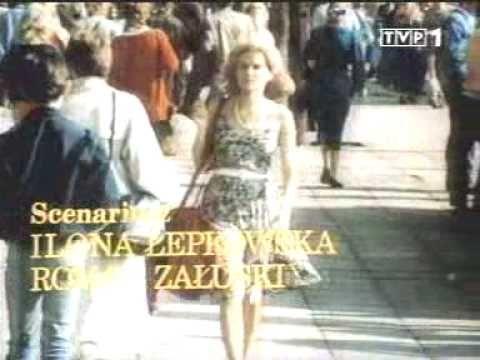 """To teraz coś wesołego. Główna bohaterka filmu """"Kogel mogel"""" ucieka z domu żeby studiować w Warszawie. W stolicy spotyka ją wiele zabawnych perypetii."""