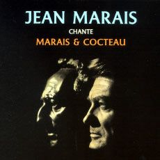 Jean Marais Marais Chante Marais Et Cocteau