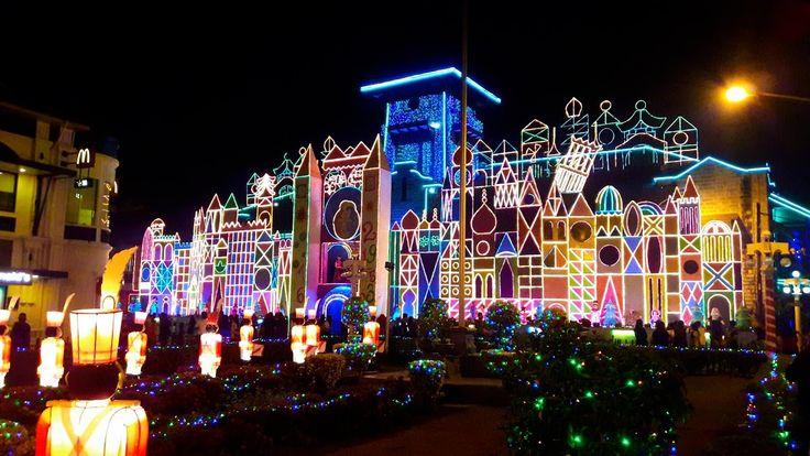 Zamboanga City Hall (2016 Christmas)