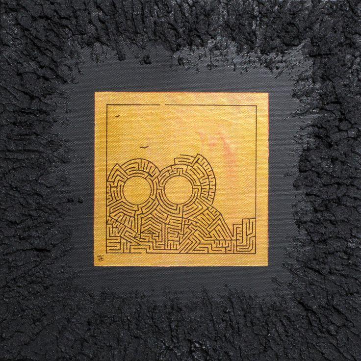 """Miniature ha-302"" by Baptiste Tavernier"