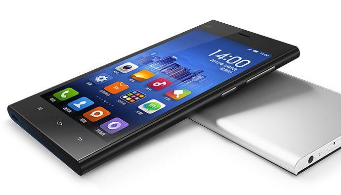 Xiaomi MI3 - Quad Core Android Smartphone