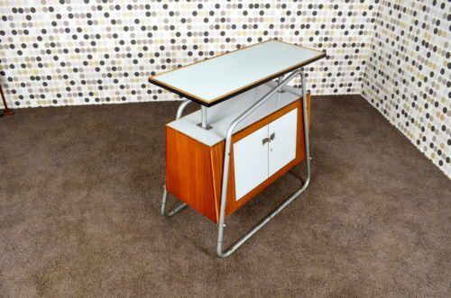 BAR Comptoir EN Formica Design Vintage Rétro 1960 Designvintage Avenue | eBay