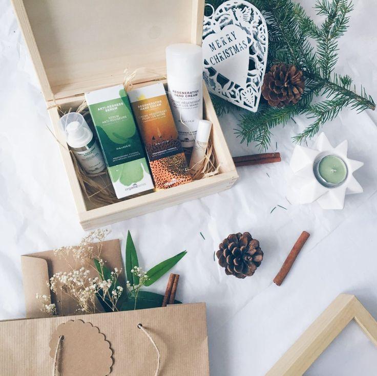 Zestawy świąteczne już gotowe :) A Ty masz już prezenty??