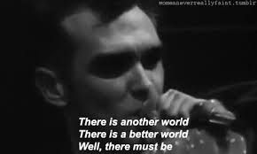the smiths- asleep