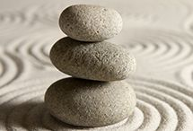 Awareness, Balance, and Compassion in daily life.
