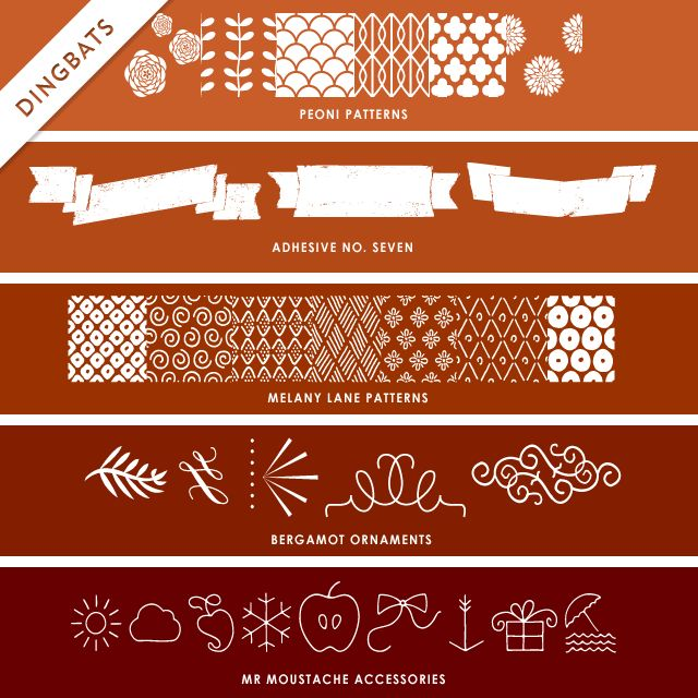 17 Best images about Fonts, Textures, Brushes, Dingbats, etc on ...