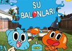 Gumball Su Balonları http://www.oyunturu.net/cizgi-film-oyunlari/gumball-su-balonlari.html