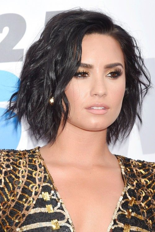 152117, CARSON, CA – MAY 14: Singer-songwriter Demi Lovato attends the 102.7 KIIS FM's Wango Tango 2016 at the StubHub Center on May 14, 2016 in Carso…