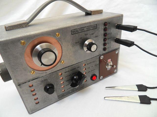 MATRIXSYNTH: RC CIRCUIT BENT 'SALVATION GENERATOR' AMBIENT ATMO...