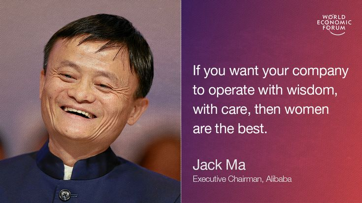 In Davos, Alibaba founder and Executive Chairman Jack Ma spoke openly and at length about some of the key challenges facing the world, delivering a stream of perspectives and guidance.