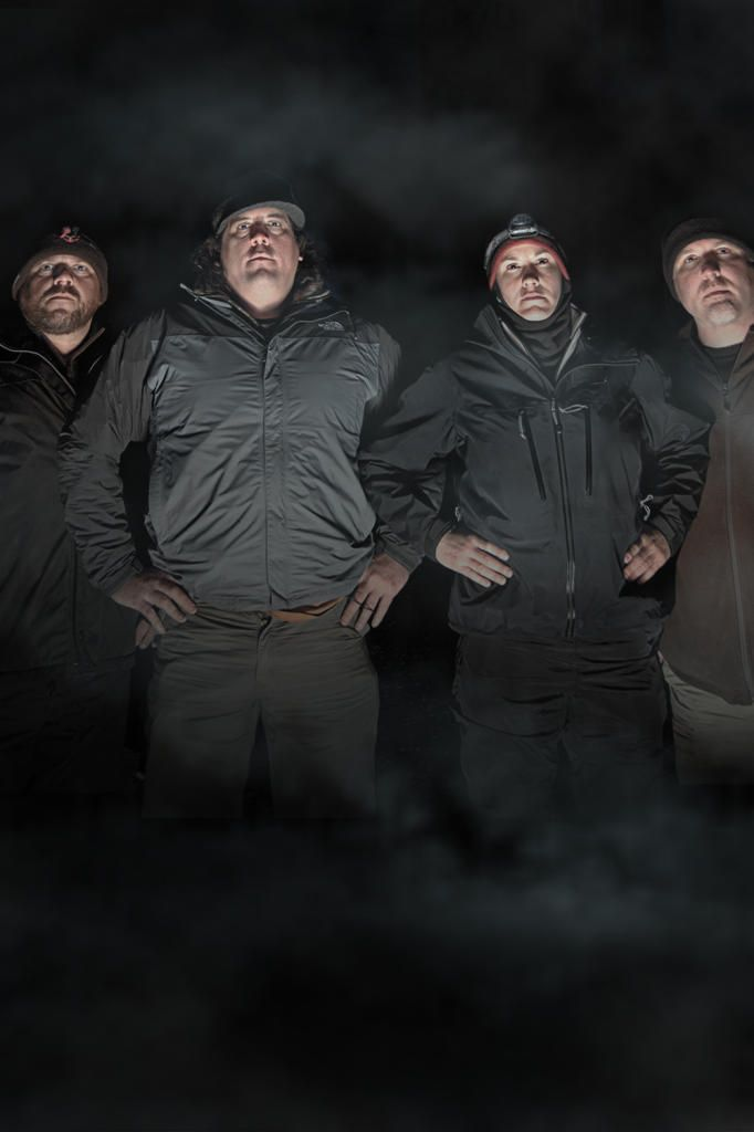Finding Bigfoot follows four passionate researchers and explorers investigating potential evidence of Bigfoot. Tune in Sunday on Animal Planet.