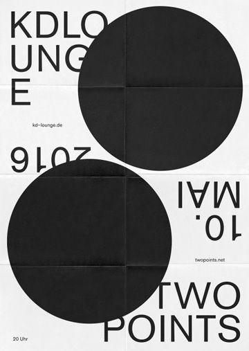 Fabian Fohrer; Graphic and Type Design