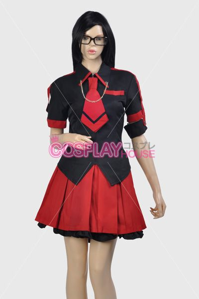 X Blades Ayumi Costumes 357 best images about ...