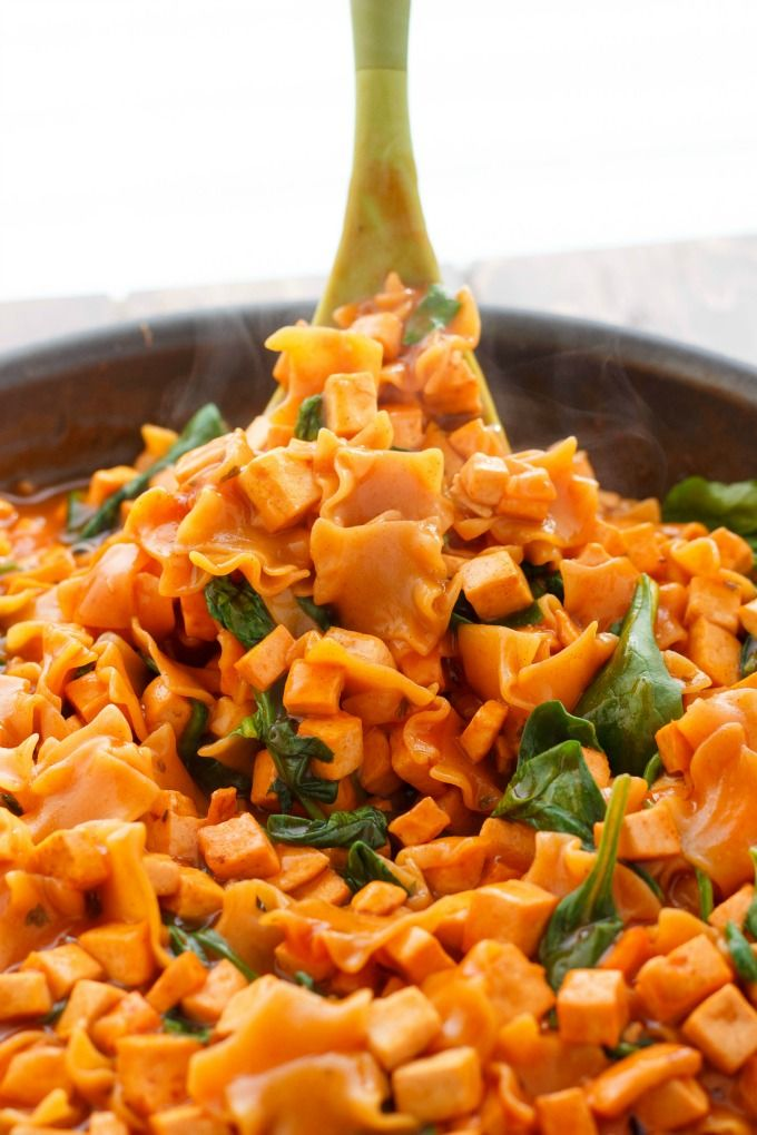 Tofu hamburger helper is made with your standard boxed ingredients, but utilizes…