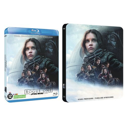 Rogue One dépasse le milliard de dollars au Box Office mondial (HD-Numérique)
