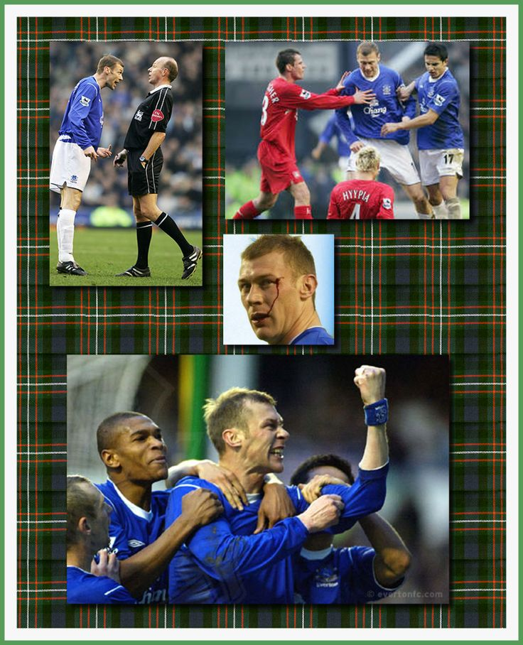 """SCOTLAND THE BRAVE!  Duncan Ferguson, The Toughest Footballer Full name Duncan Cowan Ferguson Date of birth 27 December 1971 Place of birth Stirling, Scotland Height  6 ft 4 in Playing position Striker  Scotland National team1992–1997  Duncan Ferguson was notorious for his """"hardman"""" image and was nicknamed """"Big Dunc"""" and """"Duncan Disorderly."""" He beat not one but two attempted burglars in his house unconscious."""