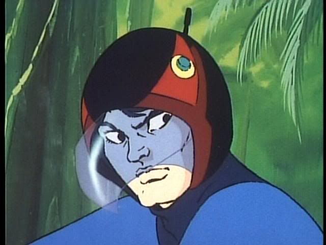 147 best images about Gatchaman on Pinterest | Guardians ...