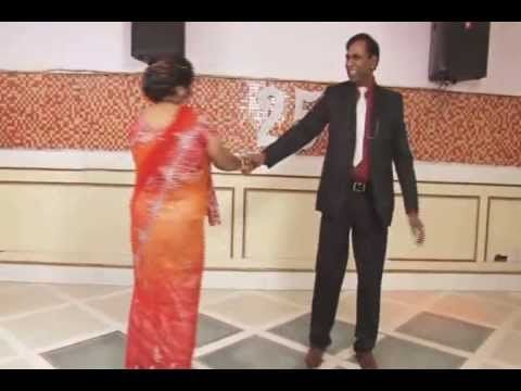 Dance Performance By Me Individually My Wife And Couple On Our Marriage Anniversary