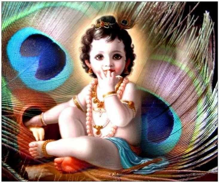 Beautiful Latest Krishna Wallpaper Hd Wallpapershit Hintergrund Hintergrundbilder Desktop In 2020 Krishna Janmashtami Radha Krishna Images Lord Krishna Wallpapers