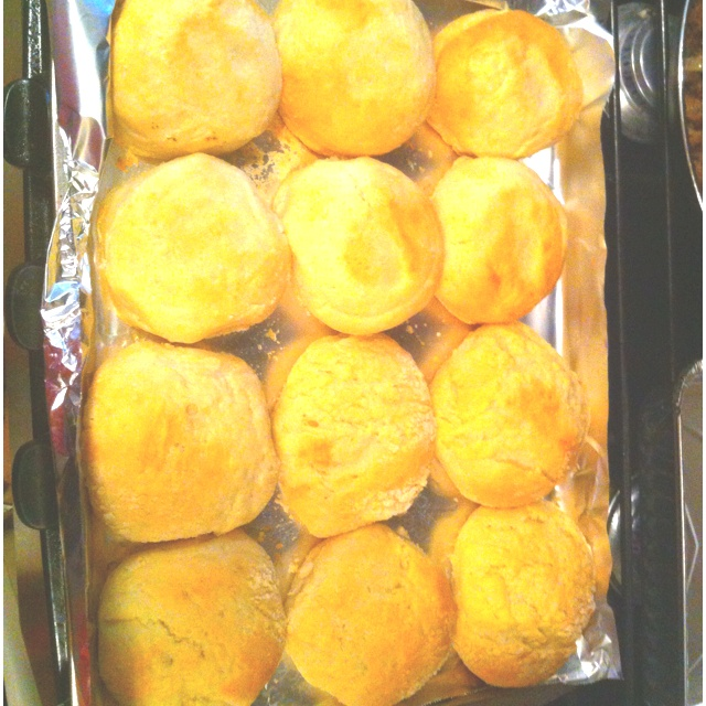 7 up biscuits using the light bisquix