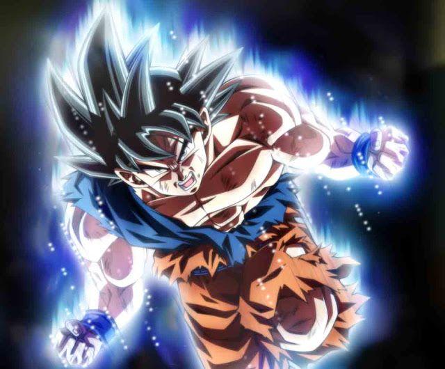 Dragon Ball Super Spoilers Goku Masters Ultra Instinct Episode 128 Pride Full Ti Dragon Ball Super Goku Anime Dragon Ball Super Dragon Ball