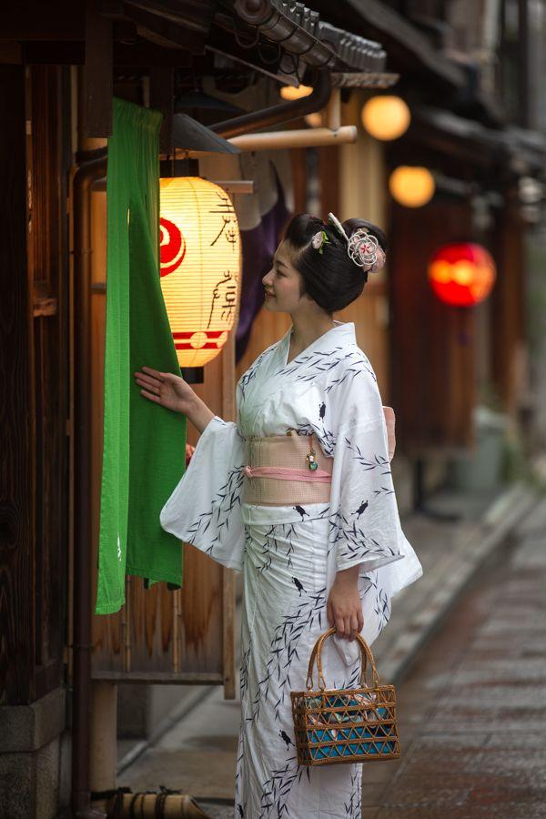 祇をん 紗月 - Giwon Satsuki in kyoto.