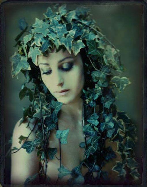 Photographe Lili Roze - Make up Isabelle Theviot - Stylisme Eve-Marie Briolat - #Photographie #Photography
