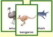 Australian Animal Resources