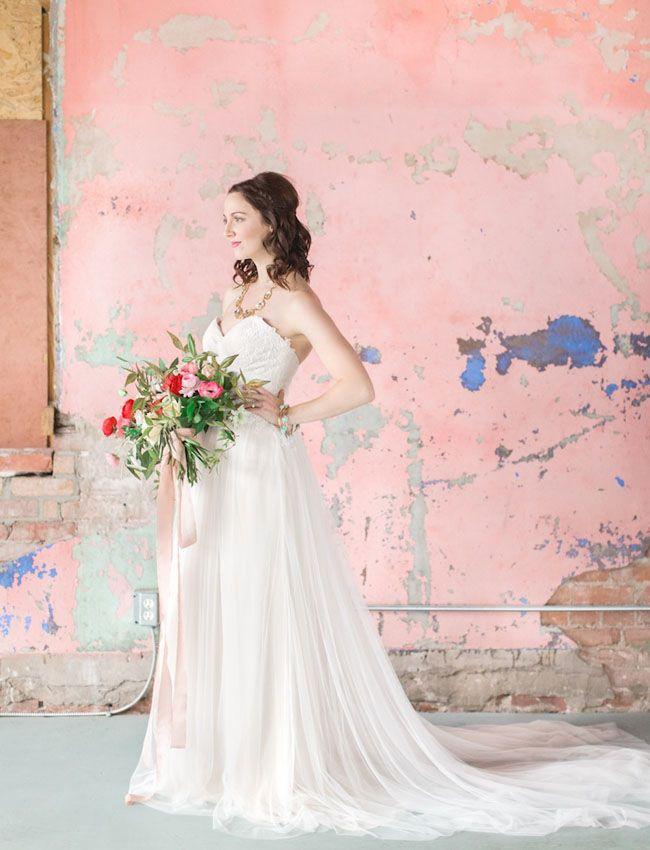 Bridal Cottage Wedding Dress
