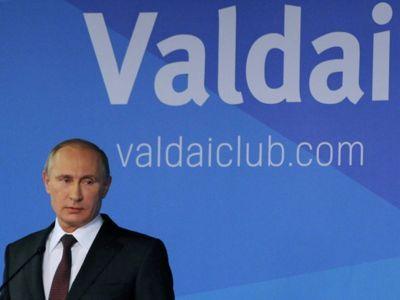 Vladimir Poutine ne perçoit plus les États-Unis comme des « partenaires »