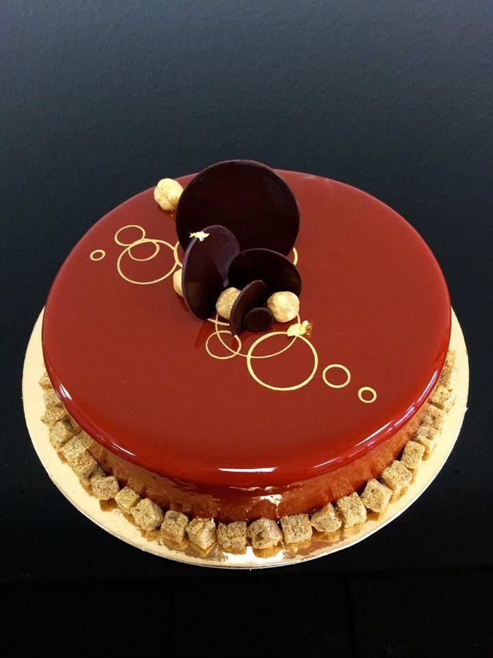 Chocolat gâteaux
