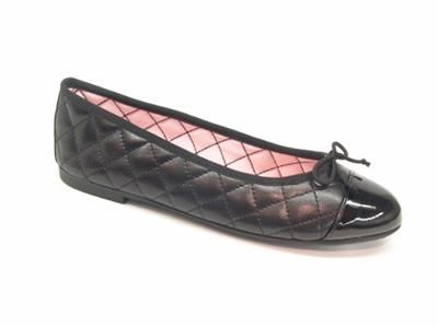 SKA 'EVITA' Peter Sheppard Footwear - 'It's all about the shoes'