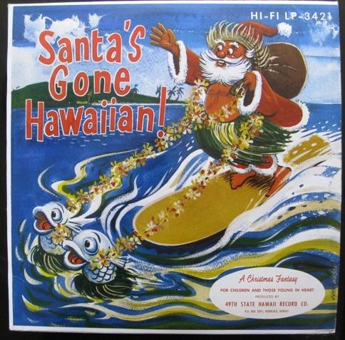 68 best Hawaiian Christmas☆ images on Pinterest   Tropical ...