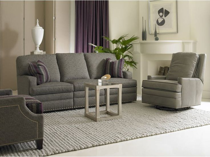 Weston Hills Living Room INCLINING SOFA WH499-30 - Penny Mustard - Milwaukee, Wisconsin